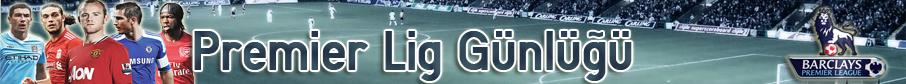 Premier Lig Günlügü
