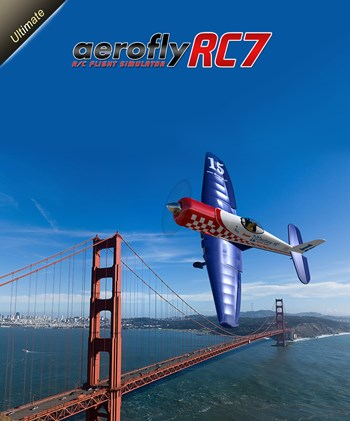aerofly RC 7 Ultimate Edition PC Full