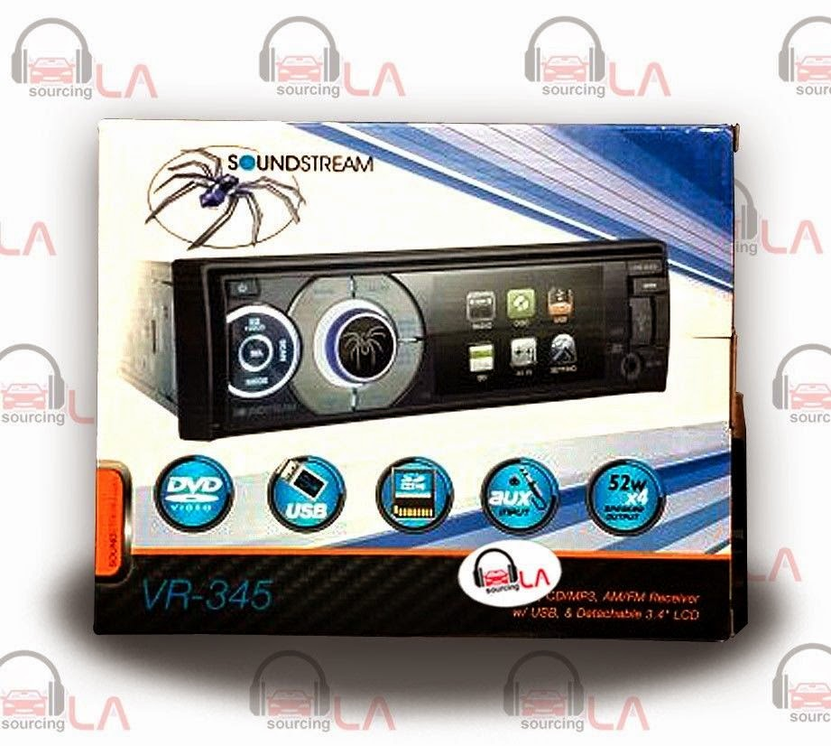 http://www.ebay.com/itm/SOUNDSTREAM-VR-345-DVD-CD-MP3-SD-USB-AUX-PLAYER-3-4-DETACHABLE-TFT-LCD-MONITOR-/141462423429