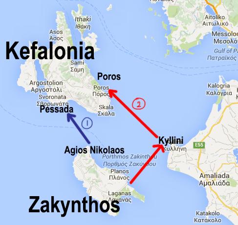 Jaik S Travel Blog Day 12 Zakynthos Amp Shipwreck Cove