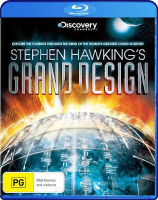 Poster Of Stephen Hawking's Grand Design Series 2012 Watch Online Free Download