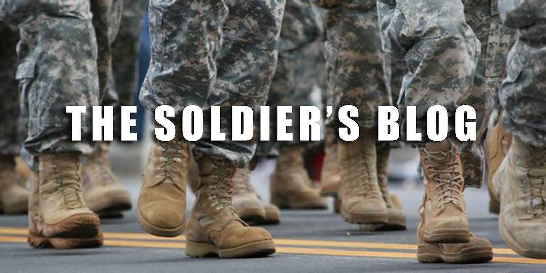 The Soldier's Blog