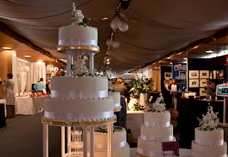 Marketing your close up magic at wedding exhibitions and Fayres