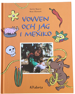 Bildresultat för vovven och jag i mexico