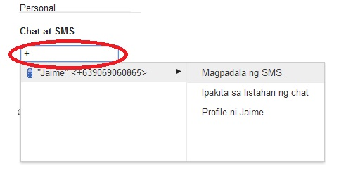 how to send to all contacts in gmail