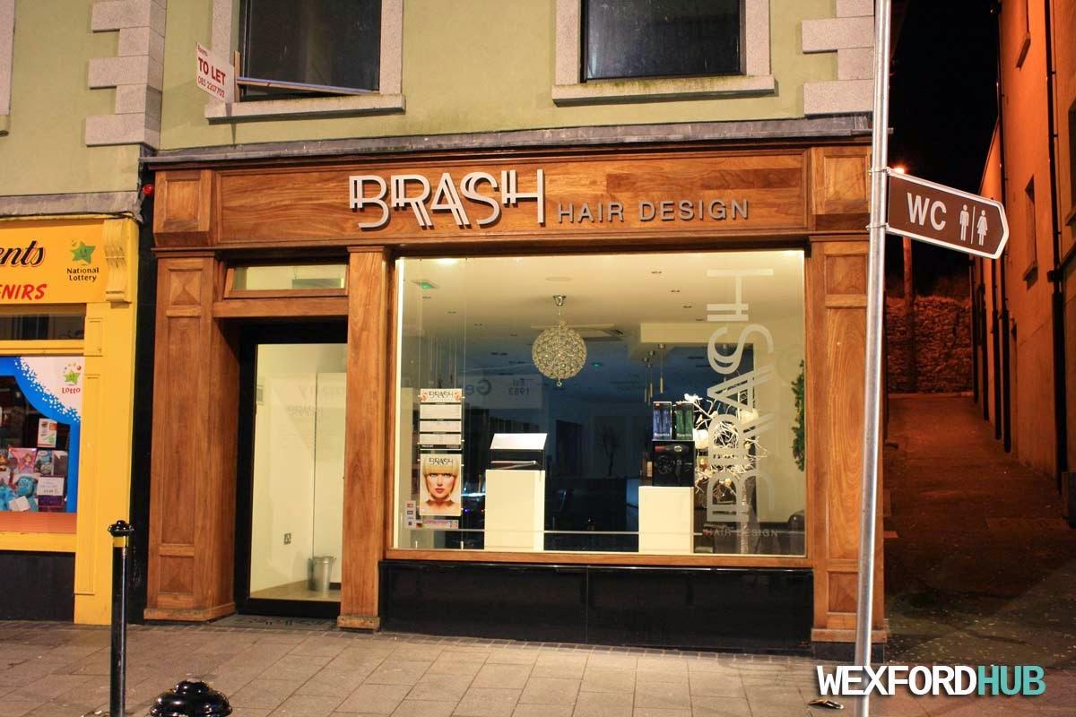 Brash Hair Design, Wexford