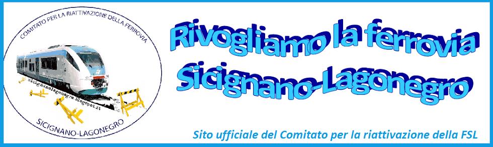 Comitato per la Ferrovia Sicignano-Lagonegro