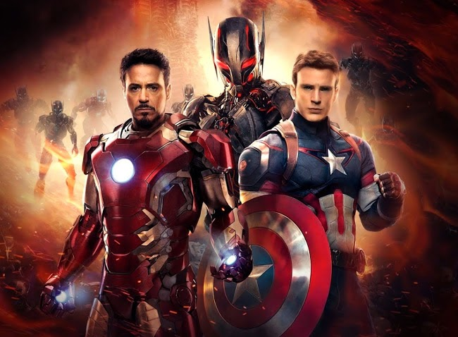 'Avengers: Infinity War' Trailer: Thor Meets the Guardians ...