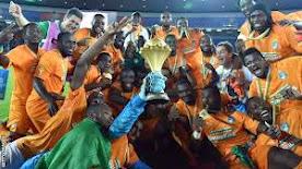 Juara Piala Afrika 2015