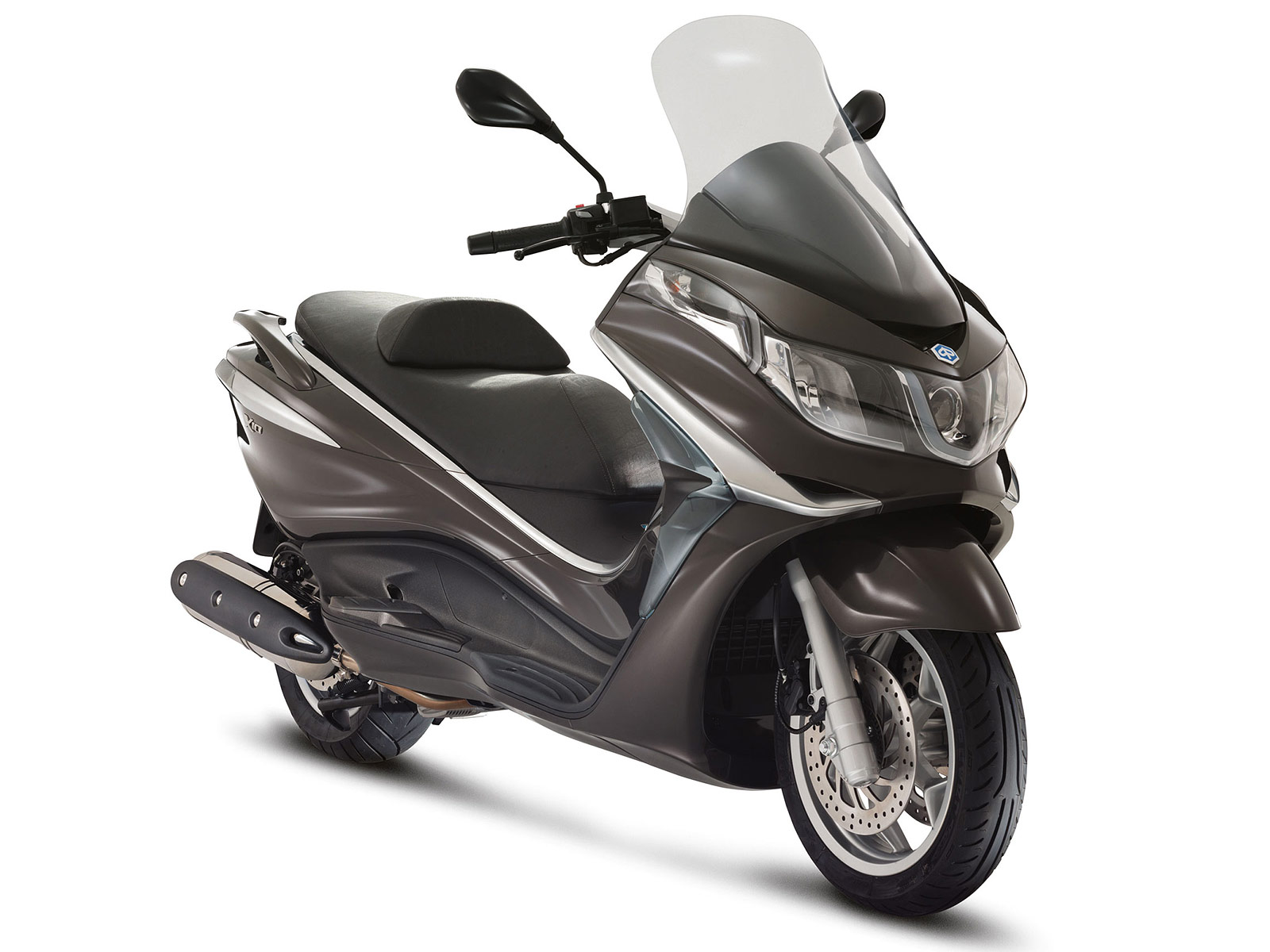 insurance information 2013 piaggio x10 500 scooter pictures. Black Bedroom Furniture Sets. Home Design Ideas