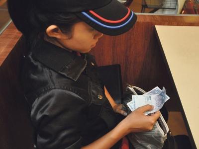 Kerana RM2 Peragut Di Belasah Seorang Gadis