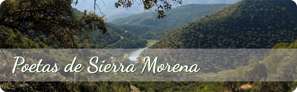 Poetas de Sierra Morena