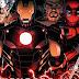 Preview de Os Vingadores e X-Men: Eixo #1 é lançado