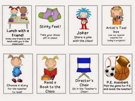 Free Behavior Reward Chart For First Grade on Weekly Behavior Chart Youve Got It