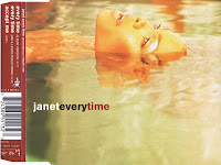Janet Jackson - Every Time (CDM) (1998)