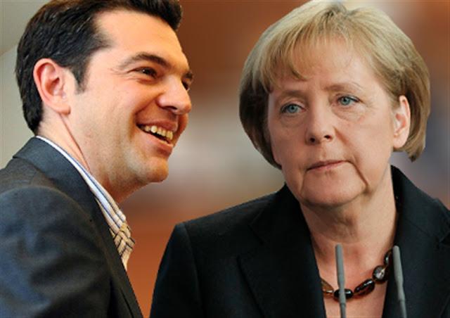 Alemanha lucrou mais de 100 bilhões devido à crise na Grécia