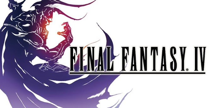 Final Fantasy IV para Android e iPhone