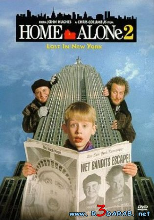 Ở Nhà Một Mình 2 - Home Alone 2
