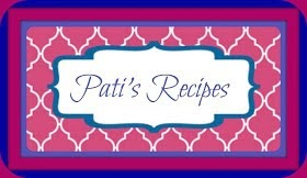 Pati's Recipes