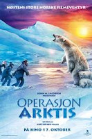 Operación Ártico (Operasjon Arktis) (2014)
