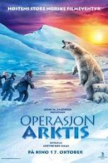 pelicula Operación Ártico (Operasjon Arktis) (2014)
