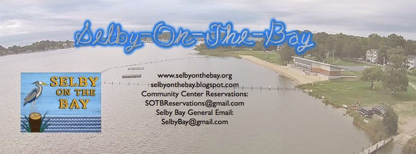 Selby-On-The-Bay News