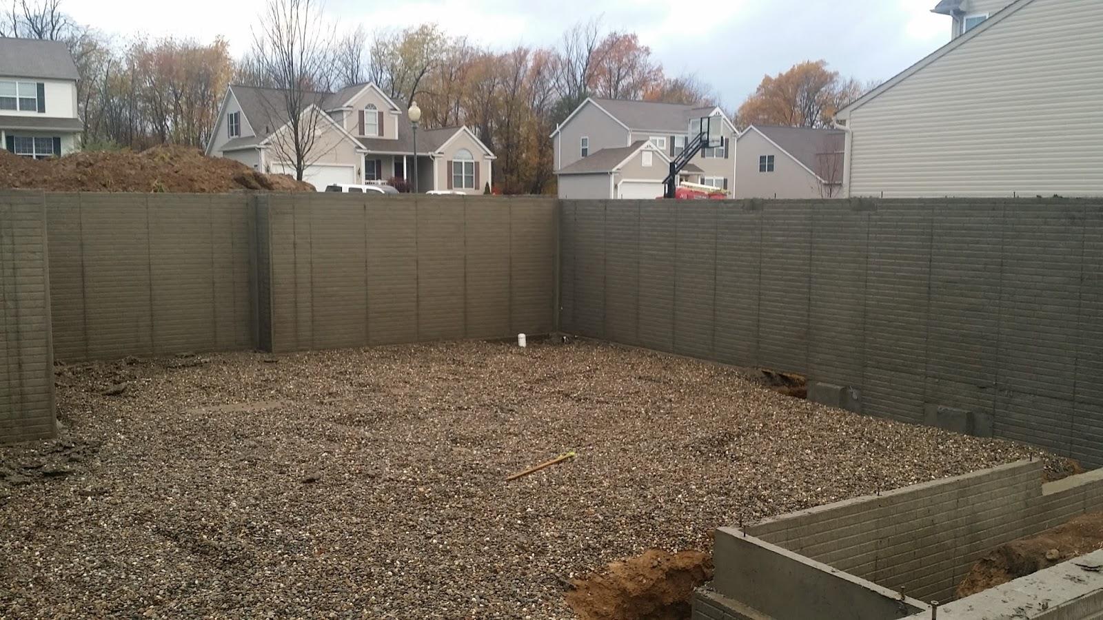 rough grading lumber and construction bateman in ne ohio
