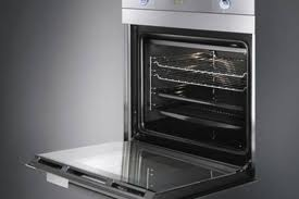 how to get rid of smoke from oven