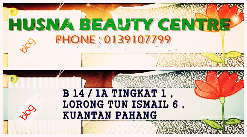 Husna Beauty Centre