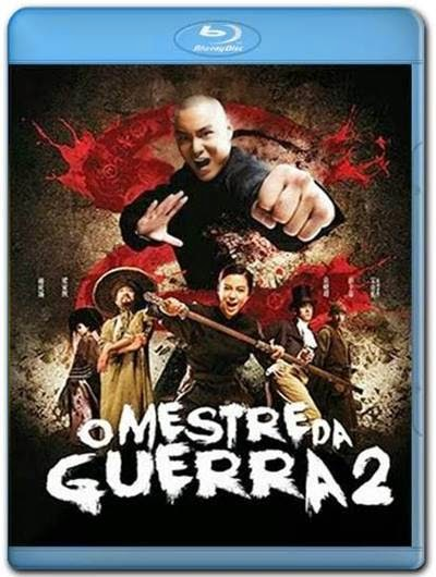 O Mestre da Guerra 2 720p Bluray Dual Audio