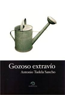 Gozoso extravío Antonio Tudela Sancho