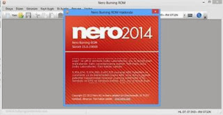 Download Nero Burning ROM 2014 15.0.03600 Multilanguage Free Portable Software