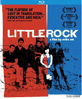 Littlerock (2011) BluRay 720p 450MB 