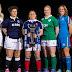RUGBY - 6 Naciones femenino 2015. Jornada 3