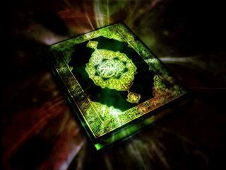 rahasia angka dalam Al-Quran