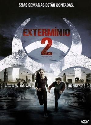 Exterm�nio 2 Dublado