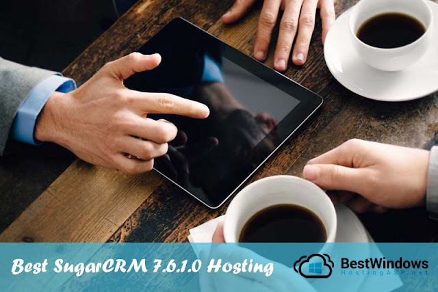 Best, Cheap SugarCRM 7.6.1.0 Hosting