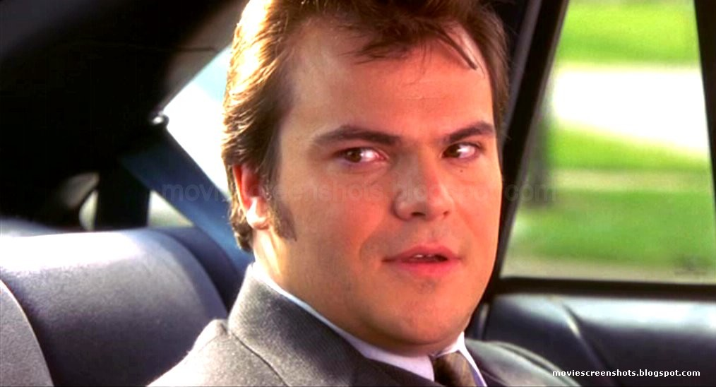 shallow hal 'shallow hal is given words of wisdom at the deathbed of his father, who under  the influence of pain-killers is speaking from the deepest.