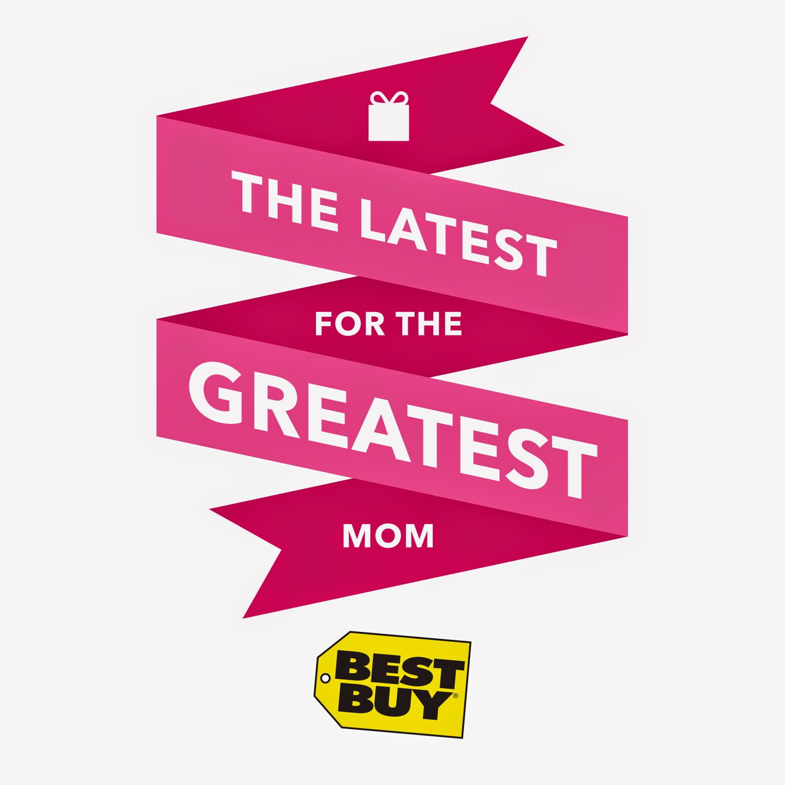 The Latest and Greatest for Mom at Best Buy