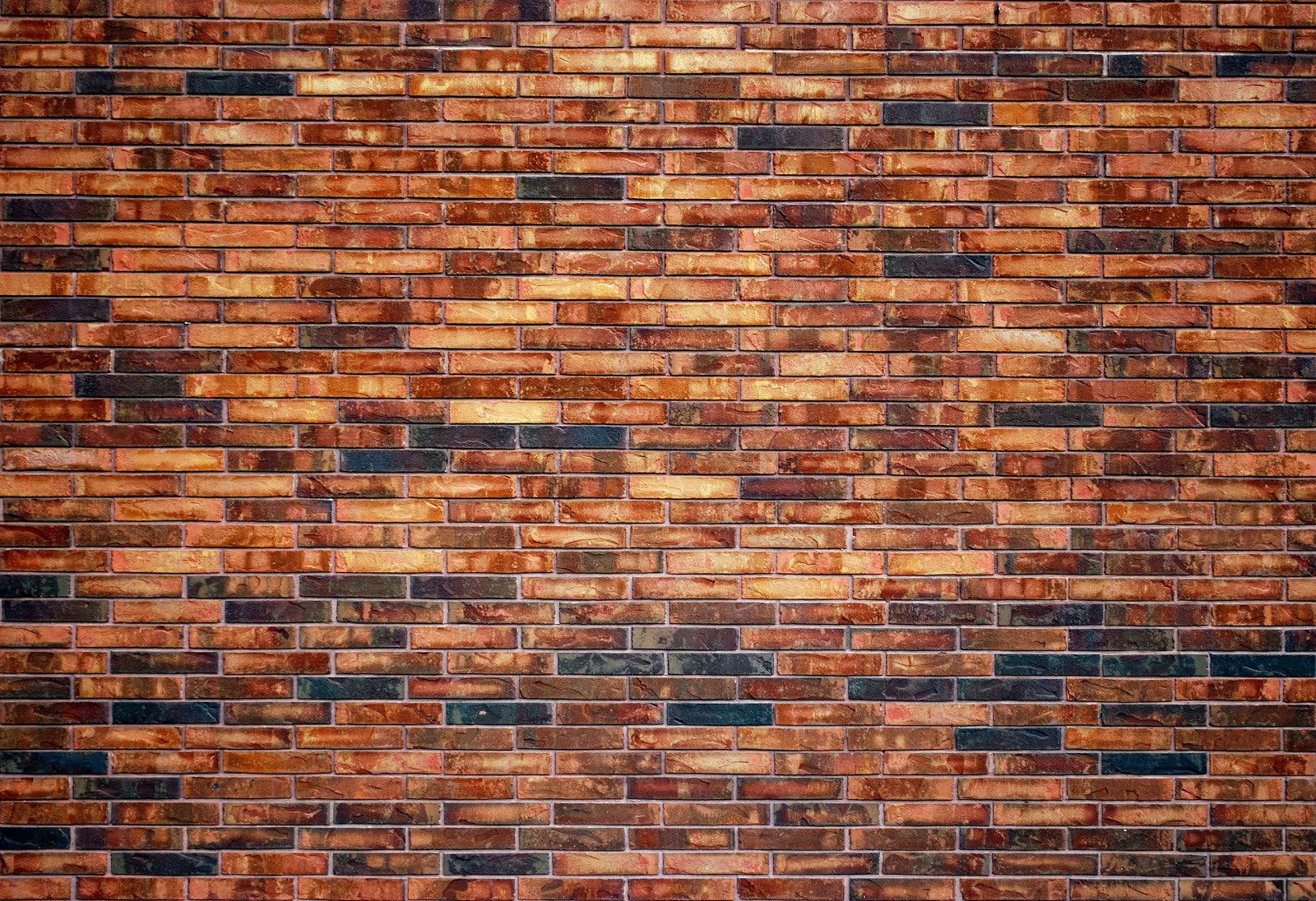 Brick vector picture brick texture wallpaper for Wall to wall wallpaper