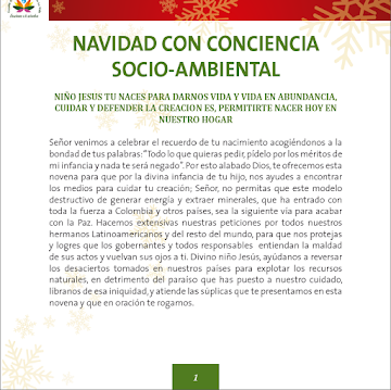 Novena Ambiental
