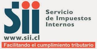Información: Conoce cómo, dónde y cuándo puedes o debes acudir para tus trámites en SII Servicio de Impuestos Internos 2014 Chile