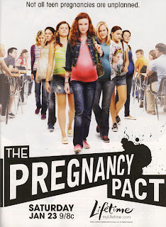 Pregnancy Pact (Pacto entre adolescentes) (2010) Español Latino