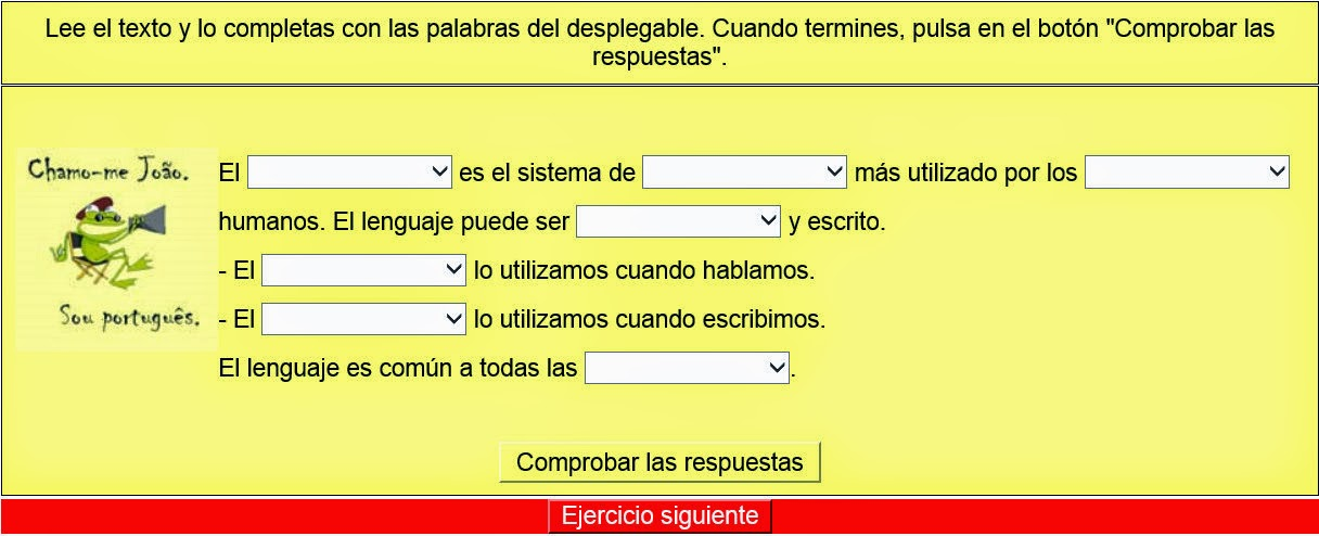 http://cplosangeles.juntaextremadura.net/web/lengua_tercer_ciclo/gramatica/lenguaje/lengua01.htm
