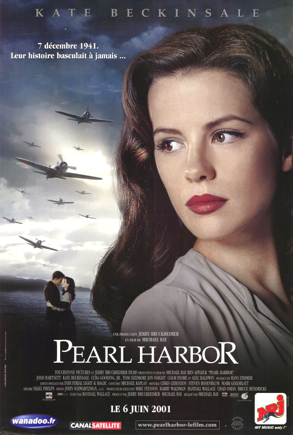 pearl harbor 2001 movie sad