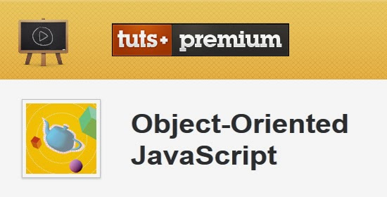 Tutsplus – Object-Oriented JavaScript