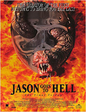 Viernes 13. Parte 9: Jason se va al Infierno (1993) [Latino]