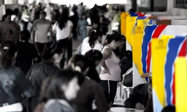 Elecciones | Copolitica
