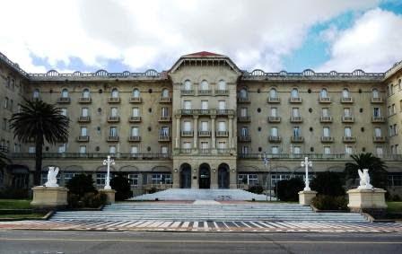 Argentino Hotel de Piriápolis