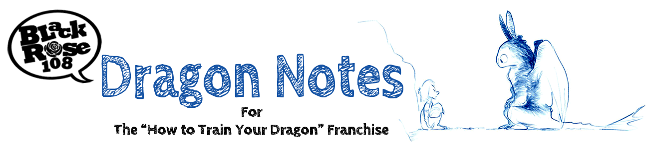 Dragon Notes